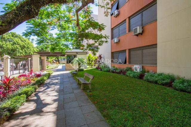 Apartamento para alugar com 2 dormitórios em Rio branco, Porto alegre cod:328975 - Foto 20