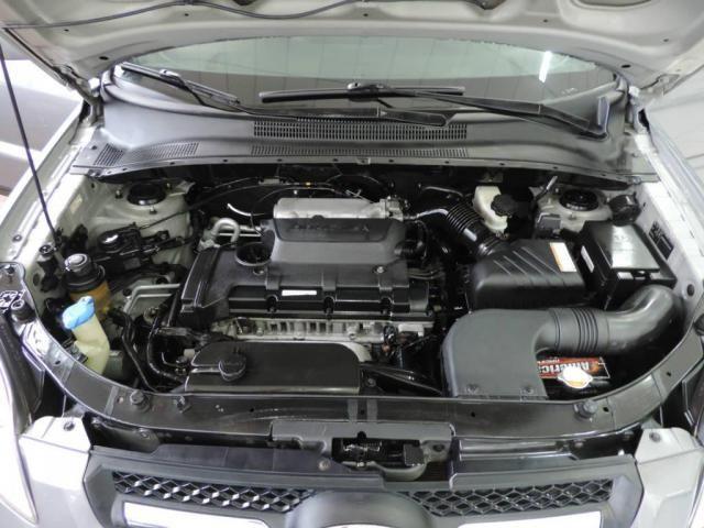 Kia Sportage EX 2.0 AUT. - Foto 9