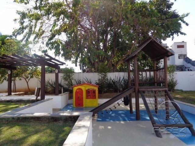 Apartamento à venda com 3 dormitórios em Jardim jalisco, Resende cod:2242 - Foto 5