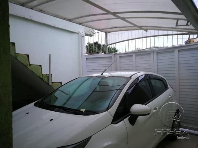 Casa à venda com 3 dormitórios em Lavapés, Resende cod:2444 - Foto 2