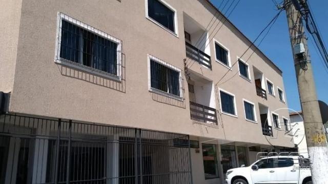 Apartamento à venda com 3 dormitórios em Vila julieta, Resende cod:2367 - Foto 2