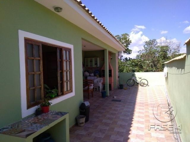 Casa à venda com 3 dormitórios em Morada da colina, Resende cod:2095 - Foto 19