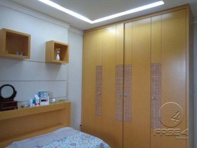 Apartamento à venda com 3 dormitórios em Campos elíseos, Resende cod:1902 - Foto 10