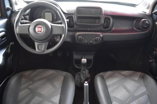 Fiat mobi 2019 1.0 evo flex easy manual - Foto 3