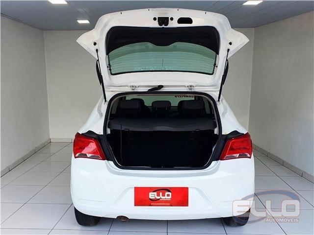 Chevrolet Onix 1.0 mpfi joy 8v flex 4p manual - Foto 5