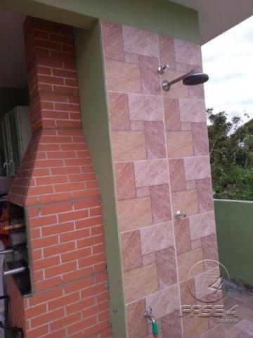 Casa à venda com 3 dormitórios em Morada da colina, Resende cod:2095 - Foto 16