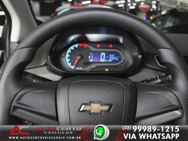 Chevrolet Onix LT 1.0 8V 2014/2015 - Foto 19