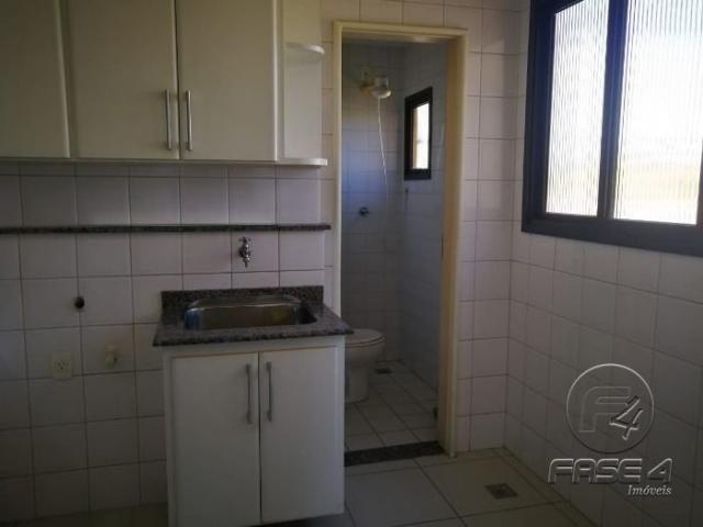 Apartamento à venda com 3 dormitórios em Centro, Resende cod:345 - Foto 13