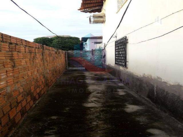 Apartamento com 4 dormitórios à venda, 127 m² por R$ 280.000,00 - São João - Teresina/PI - Foto 17