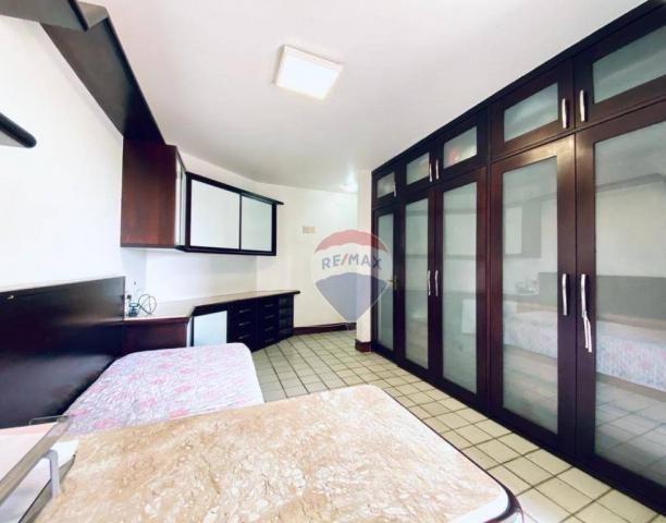 Apartamento com 5 quartos 4 Suítes, 390 m² por R$ 1.300.000 - Batista Campos - Belém/PA - Foto 17
