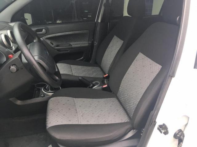 Fiesta SE 1.0 8V Flex 5p - Foto 10