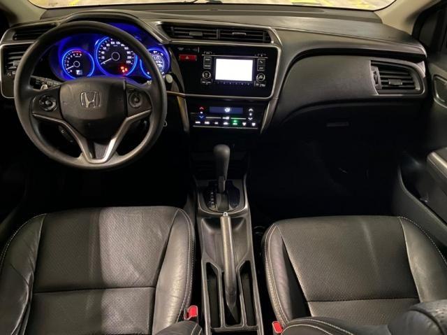Honda City EX 4P - Foto 5