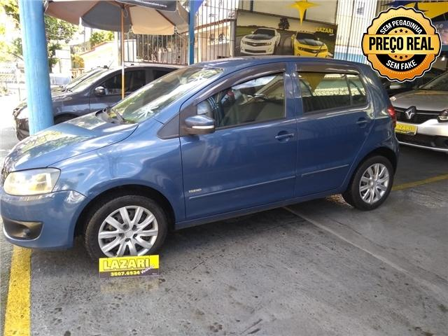 Volkswagen Fox 1.0 mi trend 8v flex 4p manual - Foto 4
