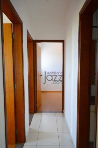 Apartamento com 3 dormitórios à venda, 77 m² por R$ 320.000 - Parque Fabrício - Nova Odess - Foto 15