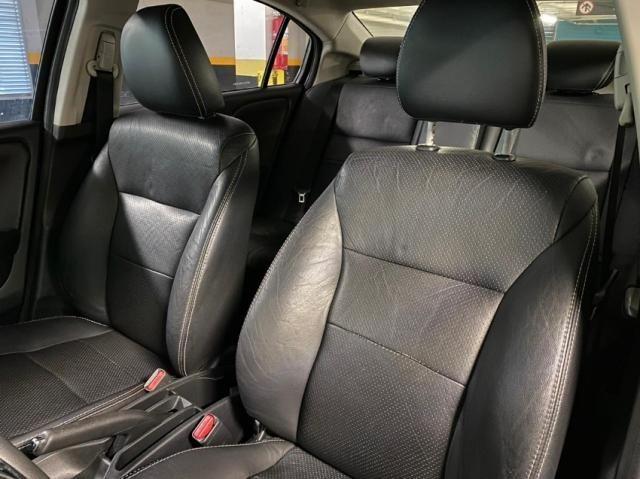 Honda City EX 4P - Foto 6