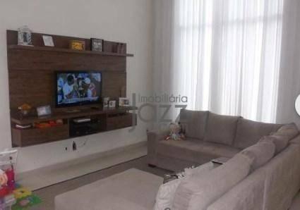 Casa com 3 dormitórios à venda, 17 m² por R$ 614.800,00 - Residencial Real Park Sumaré - S - Foto 2