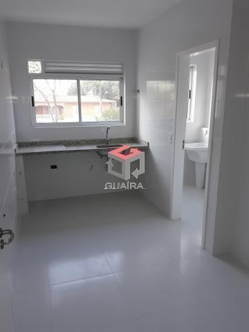 Apartamento à venda, 3 quartos, 2 vagas, Santa Teresa - Santo André/SP - Foto 3