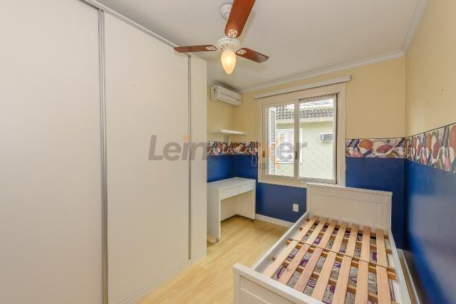 Casa de condomínio à venda com 3 dormitórios em Chácara das pedras, Porto alegre cod:6013 - Foto 17