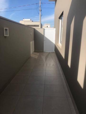 Casa com 3 dormitórios à venda, 170 m² por R$ 900.000,00 - Porto Madero Residence - Presid - Foto 10