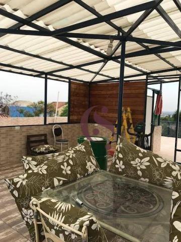Casa com 7 dormitórios à venda, 500 m² por R$ 590.000,00 - Parque Santa Fé - Porto Alegre/ - Foto 3
