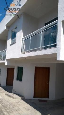 Casa Duplex para Venda em Rocha São Gonçalo-RJ - Foto 3