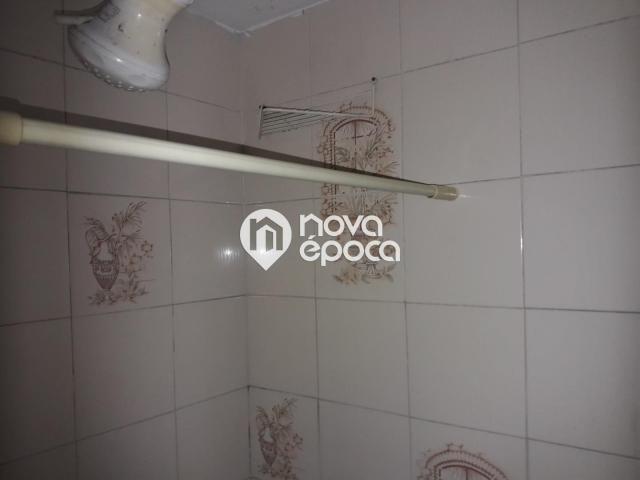 Casa à venda com 2 dormitórios em Vila isabel, Rio de janeiro cod:GR2CS44412 - Foto 2
