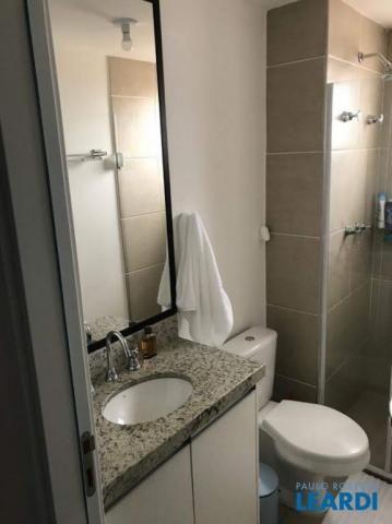 Apartamento à venda com 2 dormitórios em Ponte preta, Campinas cod:602095 - Foto 9