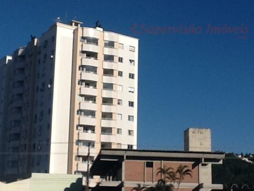 Apartamento residencial à venda, Roçado, São José. - Foto 16