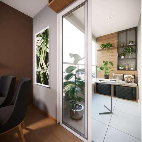 Monte Amazonas - Apartamento de 2 quartos em São Carlos, SP - ID3995 - Foto 5