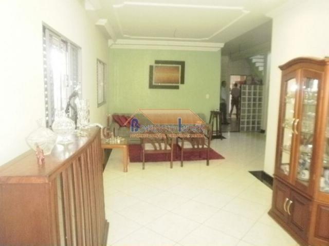 Casa à venda com 5 dormitórios em Palmares, Belo horizonte cod:26293 - Foto 2