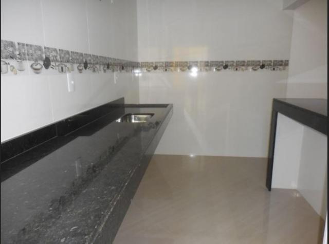 Apartamento à venda com 3 dormitórios em Vila curuçá, Santo andré cod:100454 - Foto 7