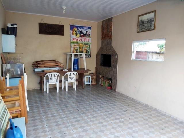 Duas Casas + Edícula Comercial - Bela Vista - Rio Negrinho - Foto 17
