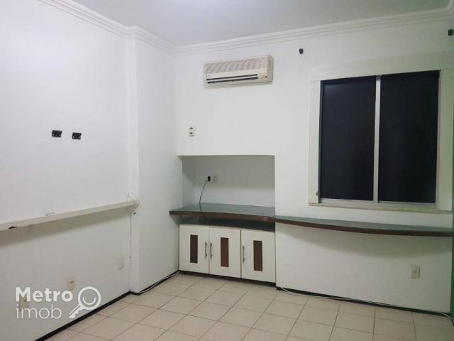 Apartamento com 3 dormitórios à venda, 105 m² por R$ 400.000,00 - Calhau - São Luís/MA - Foto 5