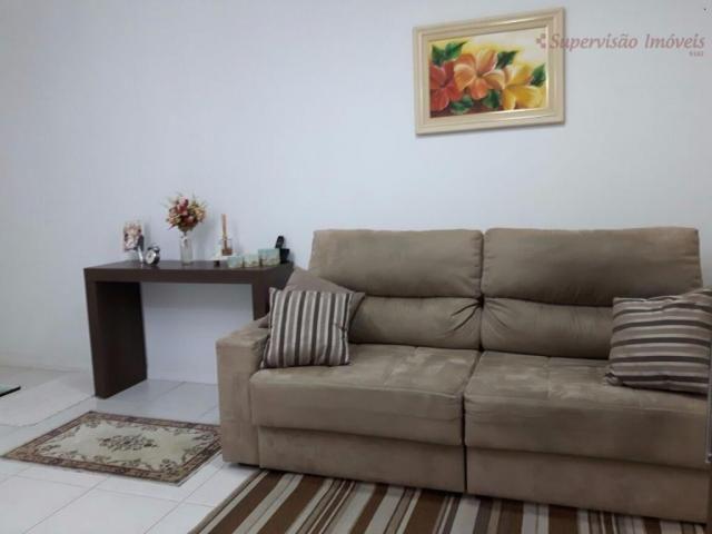 Apartamento residencial à venda, Roçado, São José. - Foto 5