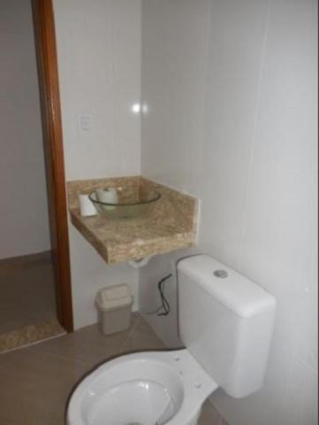 Apartamento à venda com 3 dormitórios em Vila curuçá, Santo andré cod:100454 - Foto 13