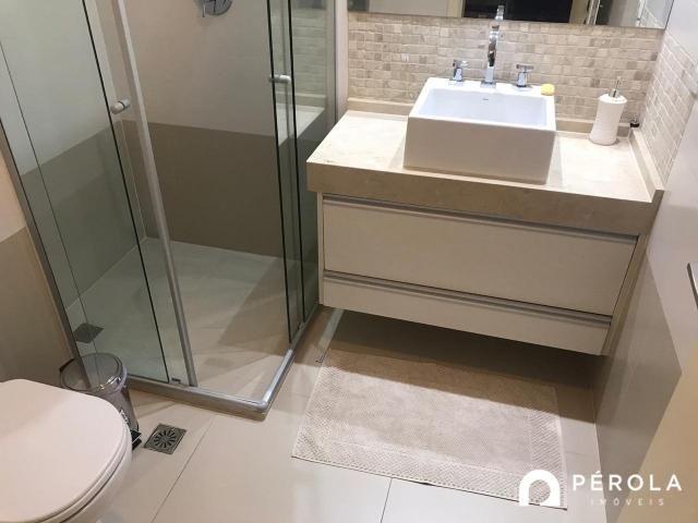 Apartamento à venda com 4 dormitórios em Setor marista, Goiânia cod:O5123 - Foto 18
