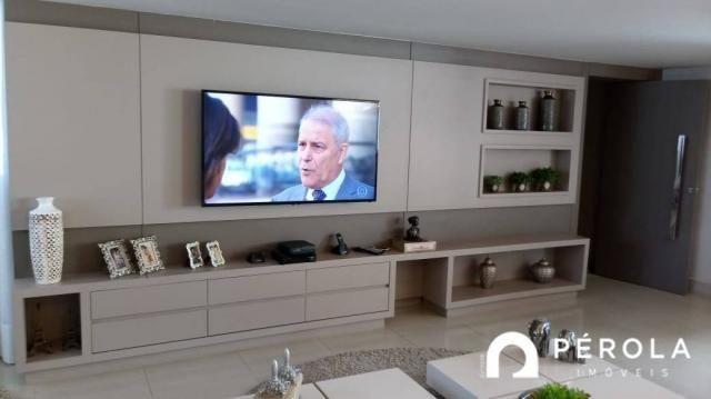Apartamento à venda com 3 dormitórios em Setor oeste, Goiânia cod:SA5151 - Foto 7