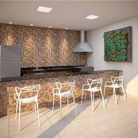 Parque Campo di Sevilha - Apartamento de 2 quartos em São José dos Campos, SP - ID4023 - Foto 5
