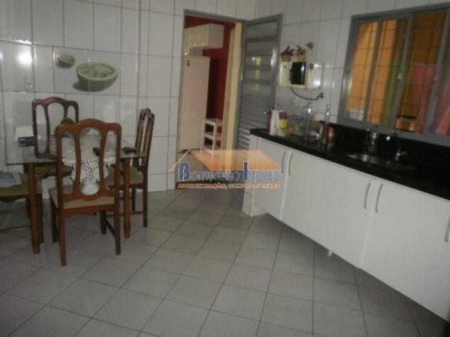Casa à venda com 5 dormitórios em Palmares, Belo horizonte cod:26293 - Foto 3