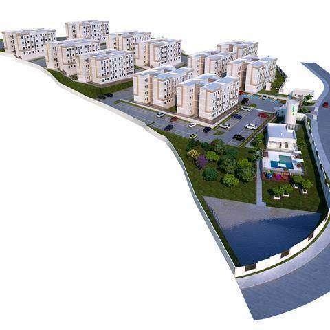 Pontal do Atalaia - Apartamento 2 quartos em Paulista, PE - 38m²- ID4015 - Foto 8