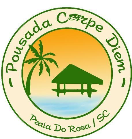 Pousada Carpe Diem / Aluguel Temporada Praia do Rosa - Ouvidor - Vermelha - Foto 16
