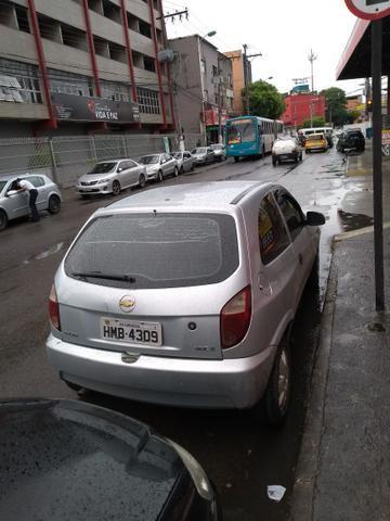 Celta 2009 básico - Foto 5