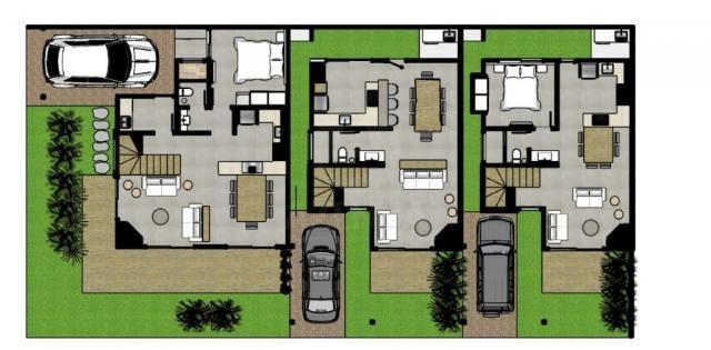 Casa à venda com 4 dormitórios em Centro, Garopaba cod:2903 - Foto 18
