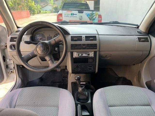 VW - Gol 1.0 2001 lindíssimo na área!! - Foto 5