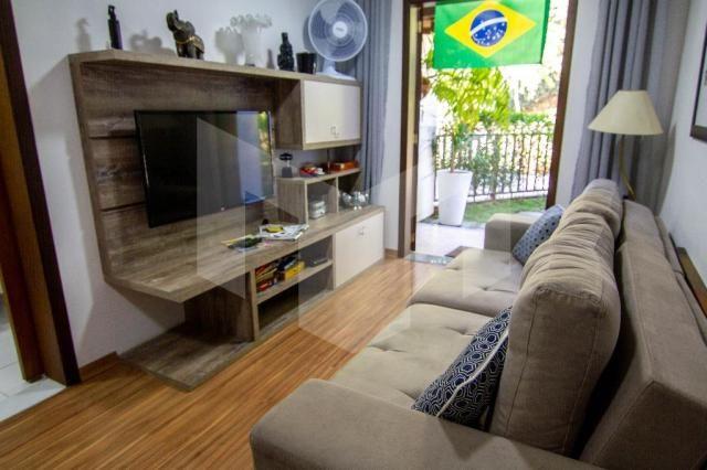 Apartamento residencial à venda, Itaipava - Foto 3