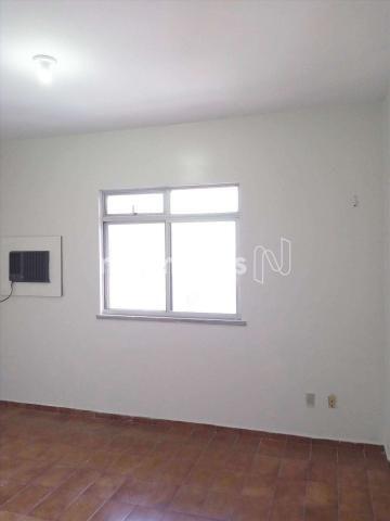 Apartamento para alugar com 3 dormitórios em Parreão, Fortaleza cod:787182 - Foto 4