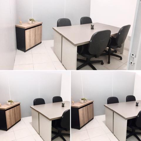 Sala comercial direto (salas privativas Coworking) - Foto 5