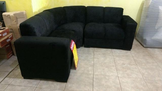 Sofa nabuco super moderno e confortável por apenas 600,00 - Foto 2
