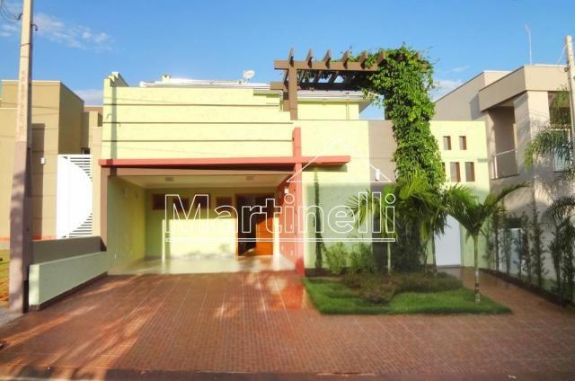 Casa de condomínio à venda com 4 dormitórios cod:V17265