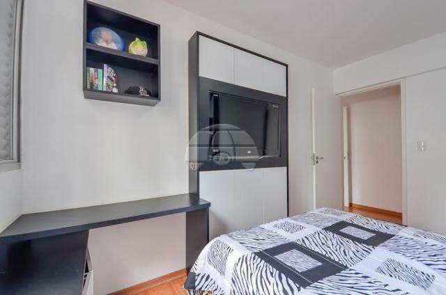 Apartamento à venda com 3 dormitórios em Bigorrilho, Curitiba cod:140416 - Foto 8